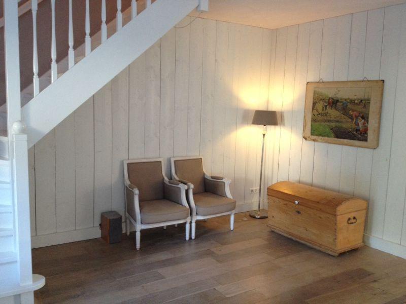 Wanden Van Steigerhout : Tv wand steigerhout steigerhout frysl n steigerhouten meubelen